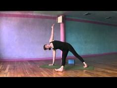Yoga for Weight Loss... Core Strength