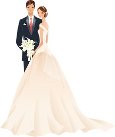 Tips For Putting Together A Successful Wedding Day. Wedding planning can be as difficult as it is stressful. Wedding Card Design, Wedding Art, Wedding Pics, Wedding Designs, Wedding Illustration, Couple Illustration, Happy Anniversary Wedding, Wedding Posters, Cute Love Pictures
