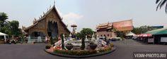 Таиланд - день 18. Гуляем по Чианг Маю