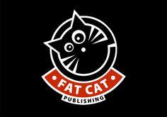 Fat Cat Dancing | Fat Cat Publishing Logo