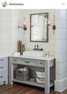 @beckiowens bathroom perfection
