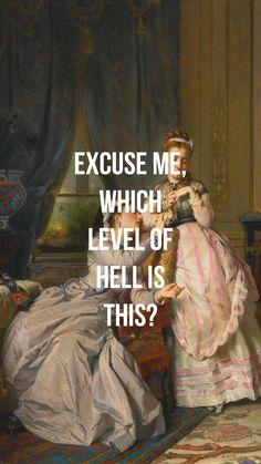 My Lockscreens - Classic Art Memes