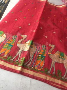 CityFashions is the one stop to Buy or Customise sarees,blouse,Designery Blouses,one gram gold,kids lehangas for more details whatsapp on 9703713779 Pakistani Fashion Casual, Saree Blouse, Sarees, Embroidery, Clothes For Women, Clothing, Cotton, Image, Collection