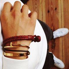Look Bracelet Design 26 de julio 2015
