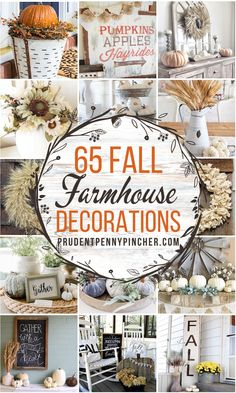 Fall Home Decor, Autumn Home, Farmhouse Fall Wreath, Porch Decorating, Decorating Ideas, Fall Projects, Diy Décoration, Fall Crafts, Thanksgiving Crafts