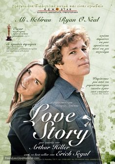 'Love Story', Ali Macgraw - Newest Jewelry Models Ali Macgraw, Cinema Posters, Film Posters, Breaking Dawn, Love Story Movie, Paramount Pictures, Romantic Movies, About Time Movie, Director