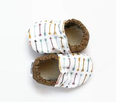 DESCRIPTION    **Placement of pattern will vary, but large images will always be centered on toes**    The best shoes for your child when they are