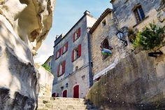 Les Baux-de-Provence Nice View, Trail, Beautiful