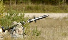 Wikipedia picture of the day on September 11 2017: A soldier launches a FGM-148 Javelin anti-tank missile https://t.co/NaCT56bb0Z