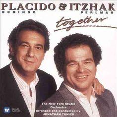 Itzhak Perlman - Together