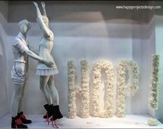 #Escaparate HOP! Inspirado en Carlos Diez