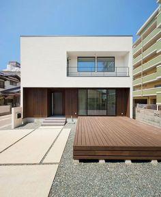 外観|施工例|マキハウス: 福岡の注文住宅・戸建分譲・リノベーション