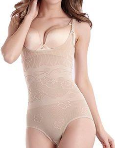 Humble Open Bust Shapewear Bodysuit Women Firm Control Shaper Seamless Underwear Mesh B Shapewear
