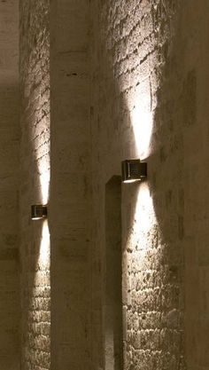 1000 images about iluminaci n exterior on pinterest for Led iluminacion interior