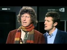 BAFTA 50th Anniversary Tribute To Doctor Who