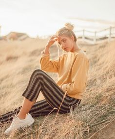 Marla Catherine style is so 👌👌👌👌 Marla Catherine, Vintage Summer Outfits, Spring Outfits, Diy Mode, Neue Outfits, Trendy Swimwear, Mode Style, Look Cool, Passion For Fashion