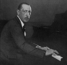 Igor Stravinsky: I heard his Mass at the age of 12 in New York when I was a student at the Royal School of Church Music. My thinking about music was completely re-shifted by that performance. I found it to be the most beautiful music I had ever heard.