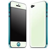 Glowing iPhone Skins - pick from the different vibrant colors Post By http://only2us.com/