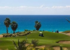 Book your dream wedding at Paradisus Los Cabos Mexico resort with Destination Weddings. Mexico Golf, Mexico Resorts, All Inclusive Resorts, Travel And Leisure, Hotel Deals, Dream Vacations, Golf Courses, Scenery, Luxury