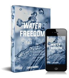 """The """"Water Freedom System"""" is about more than just water… It's about keeping your family safe. Chris Burns claims that there is no system like this available anywhere in the world. A portable water generator, … Water Generator, Water From Air, Water Supply, Our World, Drinking Water, Delaware, Free Ebooks, Affiliate Marketing, Fresh Water"""