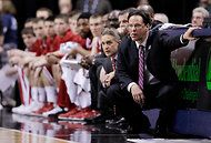 """From the New York Times: """"Using Tough Love, Crean Is Restoring Hoosiers to Relevance"""""""