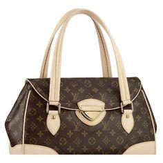 78d115cb8f27 Online Boutique Price Off Louis Vuitton Monogram Canvas Beverly GM Brown Vuitton  Monogram Canvas Best Choice