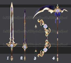 Cleaning up past unsold weapons. The full quality, unwatermarked picture Belongs to - Belon. -WeaponAdoptable- RE: 1 ~CLOSED~ Fantasy Sword, Fantasy Art, Armas Ninja, Elemental Magic, Cool Swords, Sword Design, Anime Weapons, Magical Jewelry, Weapon Concept Art