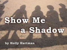 Any sunny day can turn into a science experiment. The next time you go out to play, let the questions in this book lead you to more discoveries about light and shadow.