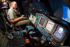 Simulator Pesawat Tempur Sukhoi Indonesia » JakartaGreater