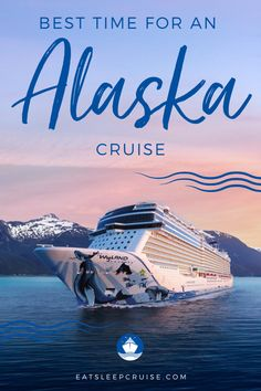 An Alaskan vacation can be a once in a lifetime opportunity. A cruise vacation is a great way to see the last frontier. The timing of your cruise impacts cost, weather and excursions, as well as what to pack for your trip. Check out our post to find out the best time to cruise to Alaska with links to our Alaska cruise packing list and more. Armed with this information, you'll be ready to book your next adventure as soon as cruising resumes! #Alaska #AlaskanCruise #CruiseVacation…