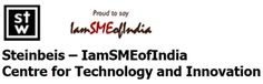 IamSMEofIndia in collaboration with Steinbeis has setup a  #SITI_Centre to help the MSMEs identify new business opportunities, create efficiencies identify new markets through innovation and knowledge. For complete details visit: