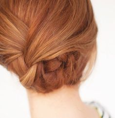 Excellent And Super Easy Updos For Long Hair Inspirations Plaited Updo, Calliope Torres, Danielle Victoria, Addison Montgomery, Easy Updos For Long Hair, The Great Comet, Pepper Potts, Look 2018, Lily Evans