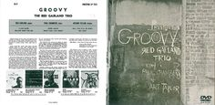 The Red Garland Trio - Groovy (1957) FLAC 24/192 DVD-A - Demonoid