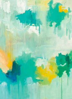 Mother's Day Art Gift - Beautiful Abstract Impressionist Art