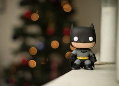 bouh ! #batman