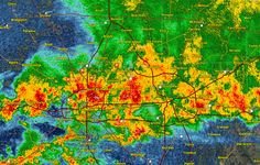 D/FW: Severe Threat Diminishing; Concern of Flash Flooding Increasing - http://www.texasstormchasers.com/2013/10/26/dfw-severe-threat-diminishing-concern-flash-flooding-increasing/