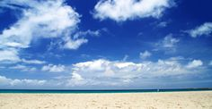 Cabo verde Clouds I