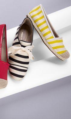 Fun summer shoes!