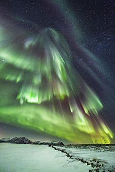 Skyfall Photograph