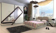 Yonca Yatak Odası En Güzel Yatak Odası Modelleri Yıldız Mobilya Alışveriş Sitesinde #bed #bedroom #avangarde #modern #pinterest #yildizmobilya #furniture #room #home #ev #young #decoration #moda       http://www.yildizmobilya.com.tr/