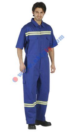 İş Elbiseleri, İş Tulumu,işçi Tulumu, Kod : 1056