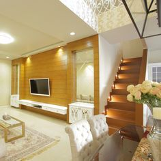 Official website of PT Conwood Indonesia Divider, Stairs, Projects, Room, Furniture, Home Decor, Log Projects, Bedroom, Stairway