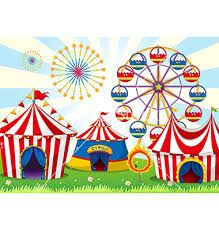 vintage circus tent vector - Google Search