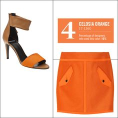 Pantone Spring 2014 Color Trends Shopping - Pantone Spring 2014 Color Trends - Harper's BAZAAR