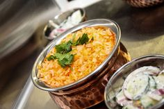 Even the preparations of the foods are very different in other countries. The Indian dishes are prepared with mesmerizing spices that are hardly consumed in any other country.   http://www.santhirestaurant.co.uk/