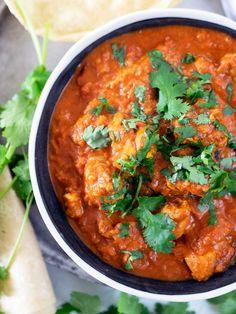 Chicken Karahi Recipe Pakistani, Pakistani Chicken Recipes, Indian Food Recipes, Asian Recipes, Pakistani Recipes, Indian Foods, Easy Recipes, Keto Recipes, Shredded Chicken Recipes