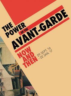 le pouvoir de l'avant-garde,the power of the avant-garde,now and then,exposition,bozar,palais des beaux-arts,bruxelles,2016,peinture,sculpture,cinéma,art contemporain,culture