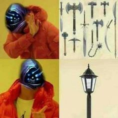 You used to call me on my lantern...