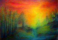 Atelier couleur & lumière ...............5 rue Leneveux 75014 Paris