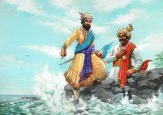 Shivaji Maharaj Quotes, Shivaji Maharaj Painting, Ganpati Bappa Wallpapers, Ancient Indian History, Dj Movie, Mahadev Hd Wallpaper, Shivaji Maharaj Hd Wallpaper, Inspirational Quotes Wallpapers, King Photo